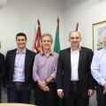 Palestra - Perspectivas para a Indústria Brasileira