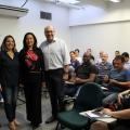 CIESP-Campinas recebe curso do Programa Mais Esporte da FIESP