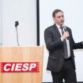 Inauguração da Câmara de Conciliação. Mediação e Arbitragem CIESPFIESP_24.11.2017