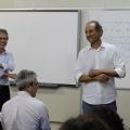 CIESP-Campinas participa da premiação do Desafio de Ideias com a presença do presidente
