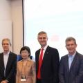 China e Campinas: Oportunidades de Negócios