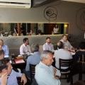 Reunião Conselho Regional e SESI/SENAI