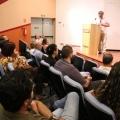 Empreendedorismo para Jovens Empreendedores - Palestra Alexis Fonteyne