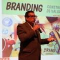 Palestra Branding - Construção de valor 30/07/2018