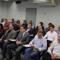 Soluções de Crédito para micro, pequenas e médias Indústrias - Seminário Fintechs