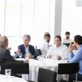 Rodada de Negócios de Campinas promove 1.200 reuniões e movimenta RMC