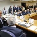 Skaf critica indefinição provocada por tentativa de recuo no processo de impeachment