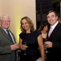 Cerimônia do Prêmio Excelência Empresarial 2011