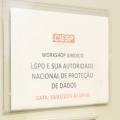 Workshop Jurídico - LGPD e sua Autoridade Nacional de Proteção de Dados