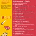 Negócios com a Espanha - dia 06/11