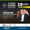 13º Fórum de Internacionalização de Empresas