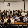 Ideathon no CIESP-CAMPINAS traz jovens do SENAI-SP para o desafio do empreendedorismo