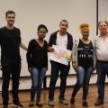 Ideathon no CIESP-CAMPINAS traz jovens do SENAI para o desafio do empreendedorismo