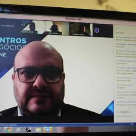 CIESP Campinas realiza o 1º Encontro de Negócios Online  do CIESP