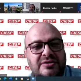 CIESP CAMPINAS CONECTADO AO PROGRAMA DE QUALIFICAÇÃO PARA EXPORTAÇÃO - PEIEX CAMPINAS
