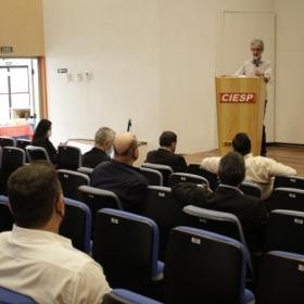 CIESP CAMPINAS E CCCER ASSINAM TERMO DE PARCERIA PARA PROGRAMA DE CERTIFICAÇÃO OEA