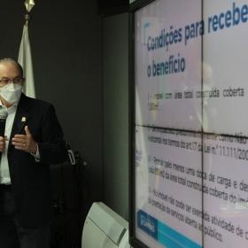 RETOMADA E NOVOS INVESTIMENTOS: INDÚSTRIA PODE GANHAR REDUÇÃO EM ALÍQUOTA DO IPTU DE GALPÕES