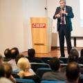 Mestre e Doutor em Direito pela Universidade de Barcelona/Espanha